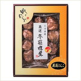大分産 香信椎茸